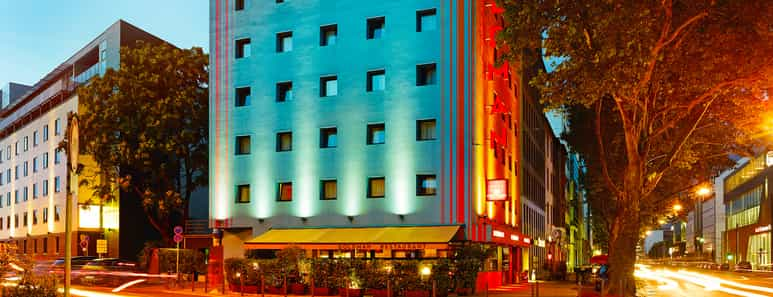 25hours hotel the goldman Frankfurt am Main