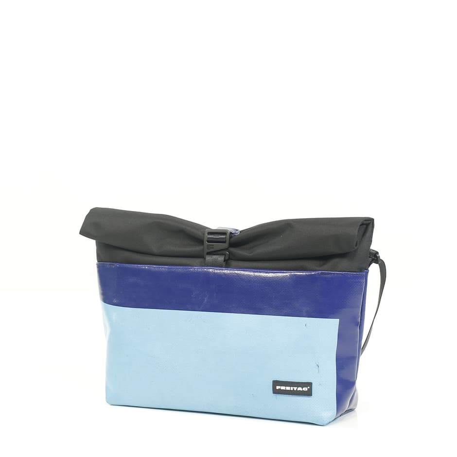 Brand & Business: FREITAG Presents New ToP Products Made