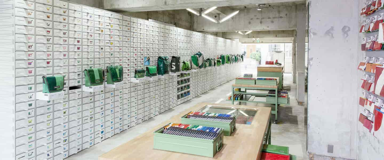 FREITAG Store Tokyo Shibuya | FREITAG