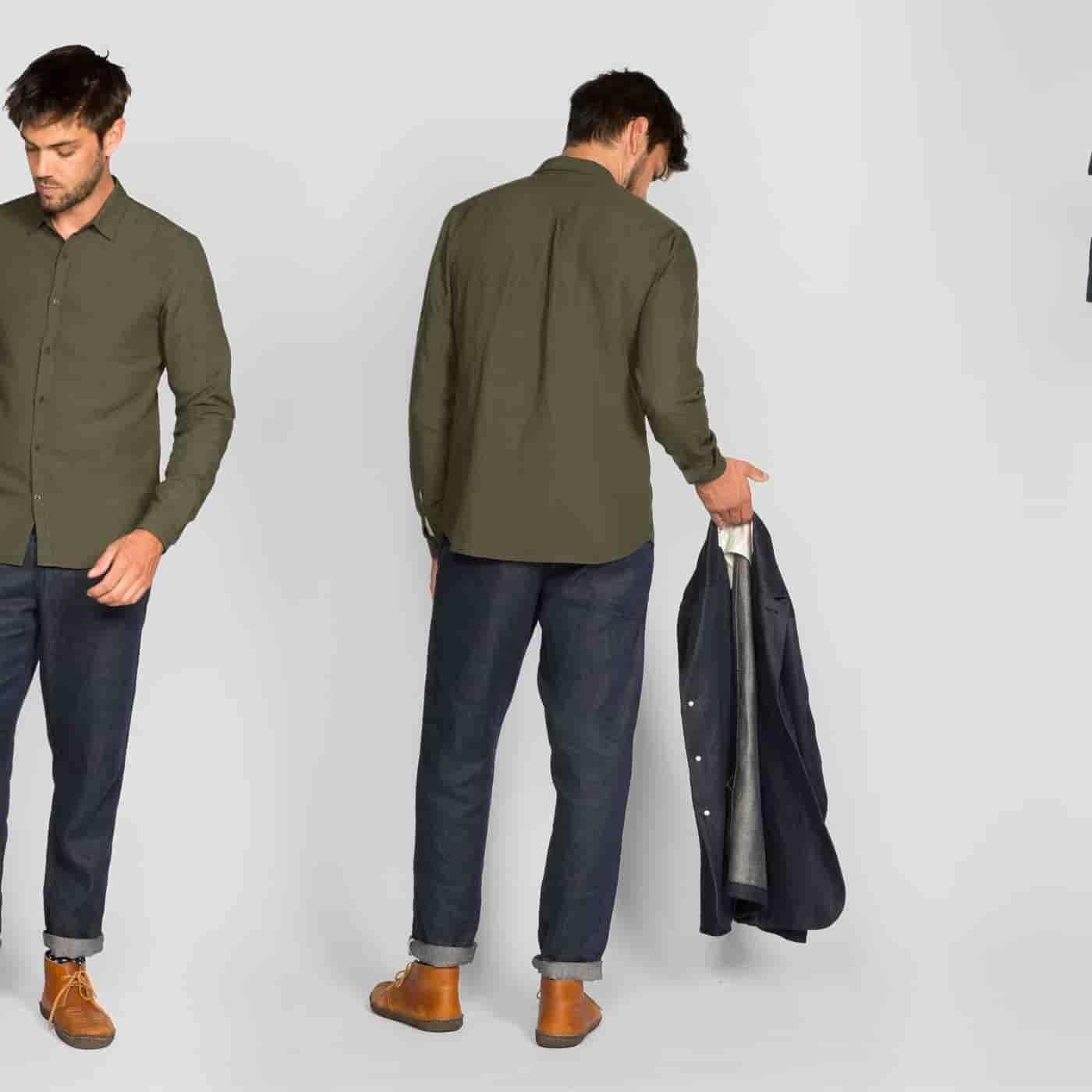 kleider männer | freitag