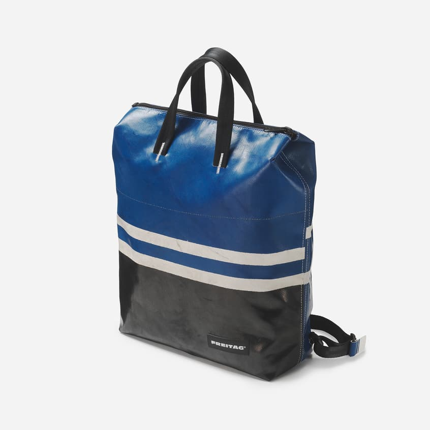 FREITAG | Unique items made from recycled truck tarp