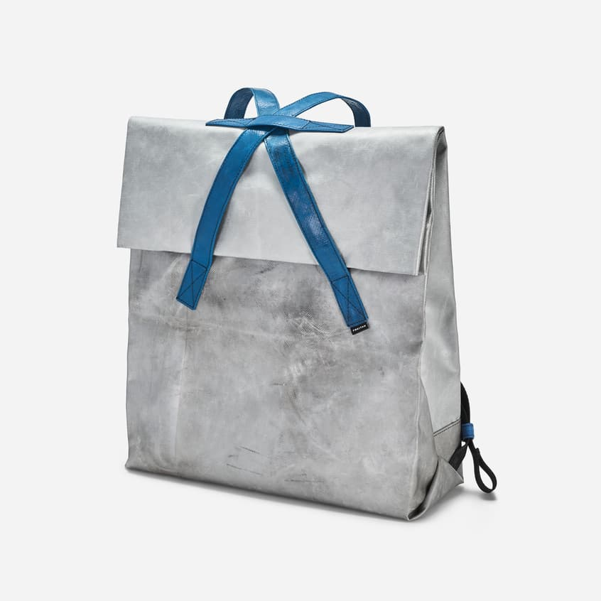 1b271192 FREITAG | Unique items made from recycled truck tarp