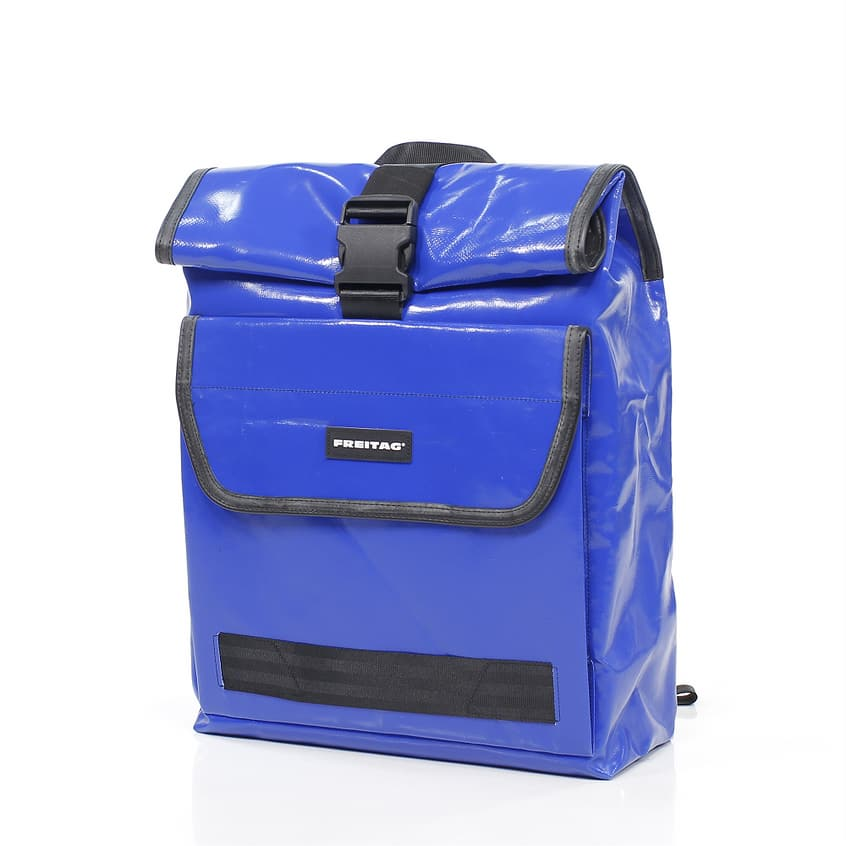 FREITAG bags are messenger bags
