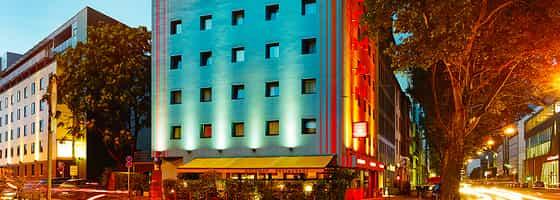 25hours hotel the goldman Frankfurt am Main