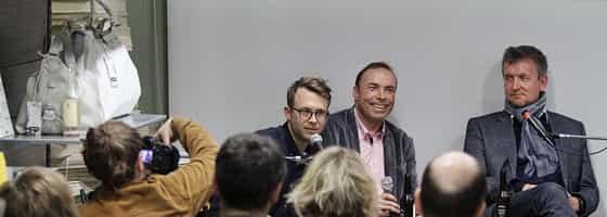 Fabian Dietrich & Jochen Wegner