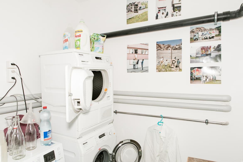 Waschküchentournee Basel
