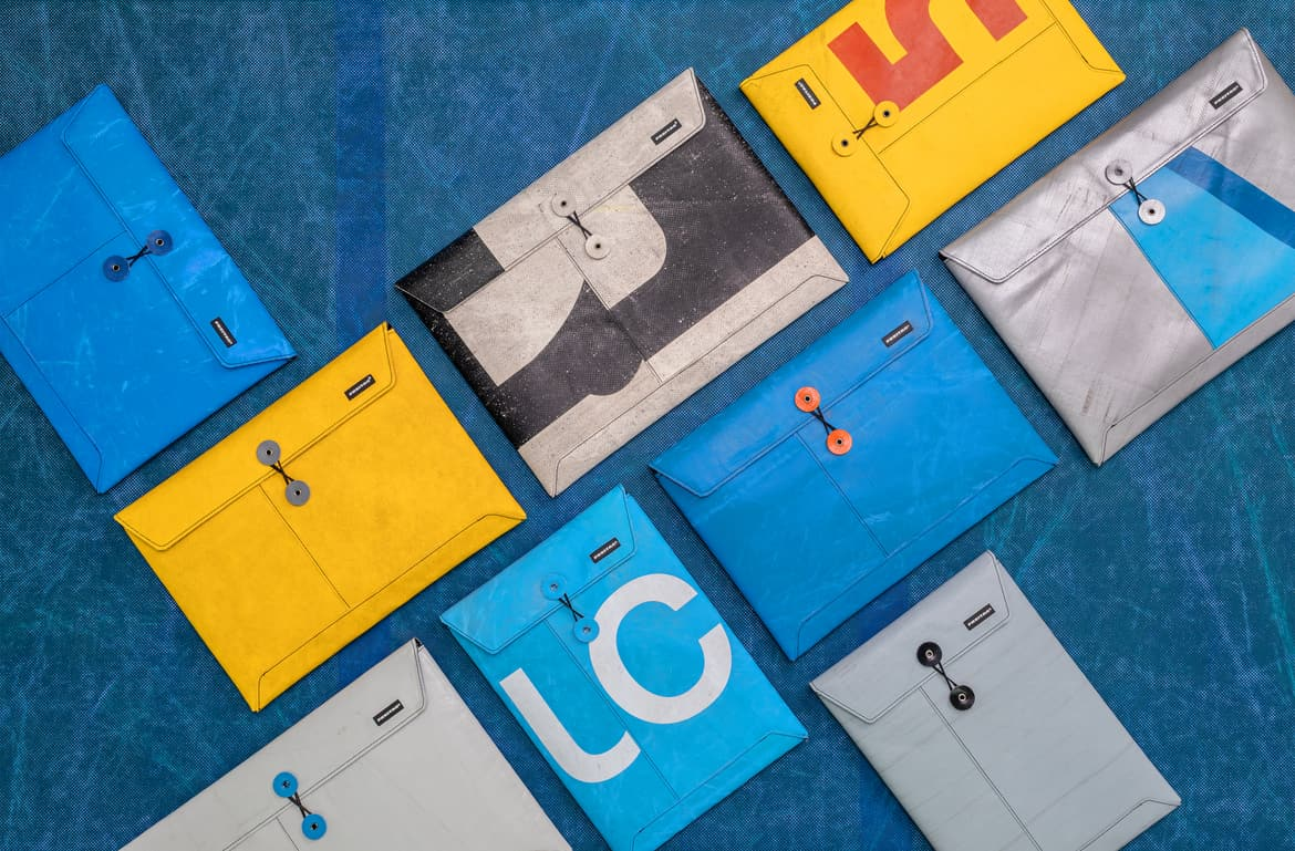 FREITAG LAPTOP SLEEVES