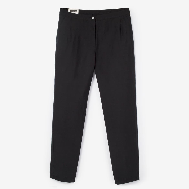 E152 FEMALE PANT, Black